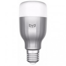 Умная лампа Xiaomi Yeelight LED WiFi Smart Bulb E27 (GPX4002RT)