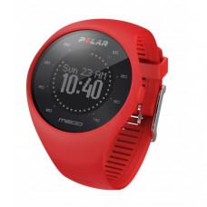 Спортивные часы Polar M200 HR Red (90061217)