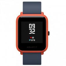 Умные часы Amazfit Bip Smartwatch Red (UYG4022RT)