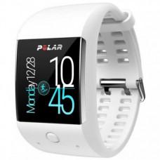 Спортивные часы Polar M600 White (90062397)