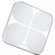 Весы Yunmai 2 Smart Scale Silver (Y2SSS)