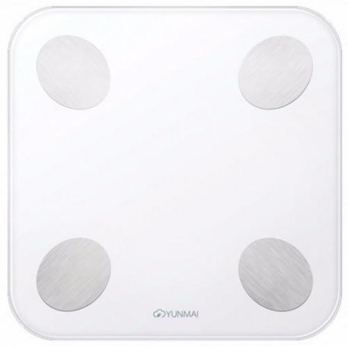 Купить Весы Yunmai Balance Smart Scale White (M1690-WH)