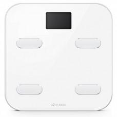 Весы Yunmai Color Smart Scale White (M1302-WH)