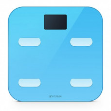Весы Yunmai Color Smart Scale Blue (M1302-BL)