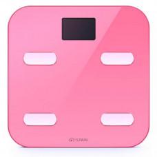 Весы Yunmai Color Smart Scale Pink (M1302-PK)