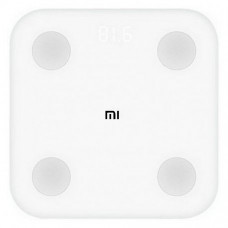 Смарт-весы Xiaomi Mi Body Composition Scale 2 White (XMTZC05HM)
