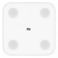 Смарт-весы Xiaomi Mi Body Composition Scale 2 White (XMTZC05HM)