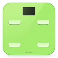 Весы Yunmai Color Smart Scale Green (M1302-GN)