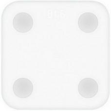 Смарт-весы Xiaomi Mi Body Fat Scale 2 White (XMTZC02HM)