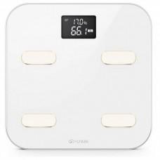 Весы Yunmai Color Smart Scale White/Gold (M1302-GD)