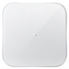 Смарт-весы Xiaomi Mi Smart Scale 2 (XMTZC04HM) White