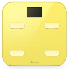Весы Yunmai Color Smart Scale Yellow (M1302-YL)