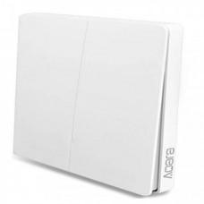 Дистанционный выключатель Aqara Light Switch (Single-Button) (QBKG11LM)