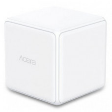 Контроллер Aqara Cube Smart Home Controller (MFKZQ01LM)