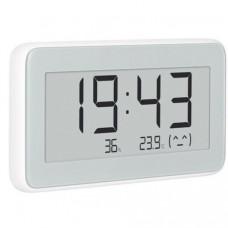 Датчик температуры-влажности Xiaomi (Mijia) Temperature and Humidity Electronic Watch (LYWSD02MMC)