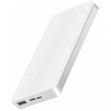 Внешний аккумулятор Xiaomi Power Bank ZMI QB810 10000 mAh Type-C White