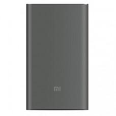 Внешний аккумулятор Xiaomi Power Bank Pro 10000 mAh Black
