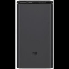 Xiaomi Mi Power Bank 3 10000 mAh Black (PLM012ZM) (VXN4253CN)