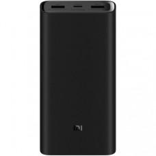 Xiaomi Mi Power Bank 3 Pro 20000 mAh Black (VXN4245CN) (PLM07ZM)