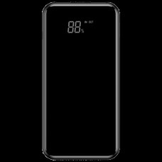 Внешний аккумулятор Baseus Power Bank 8000 mAh Full Screen Bracket Series Wireless Charging Black
