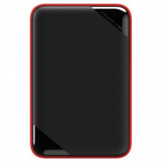 Silicon Power Armor A62L 4TB USB 3.0 Black