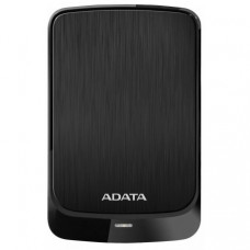 ADATA External 2.5'' USB 3.1 DashDrive Durable HV320 5TB Black (AHV320-5TU31-CBK)