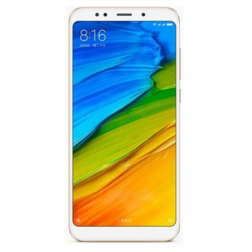Купить Xiaomi Redmi 5 2/16GB Gold