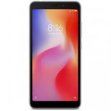 Xiaomi Redmi 6 3/64GB Black