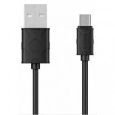 Кабель Baseus Yaven Series USB - Micro USB 1m Black